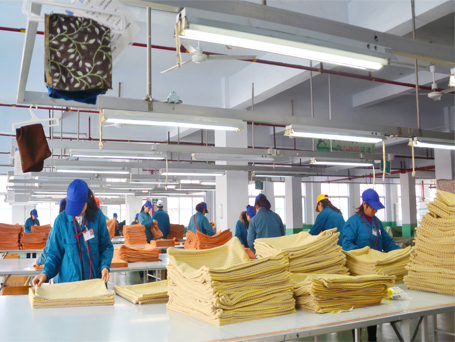 Manufacturing_Packing